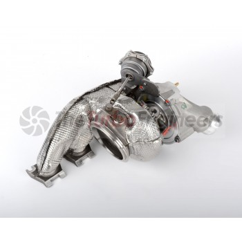 TTE777 Turbocharger for the...