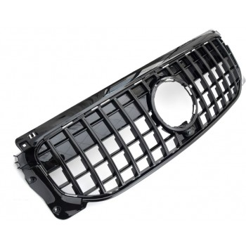 Grille Sport all Black for...