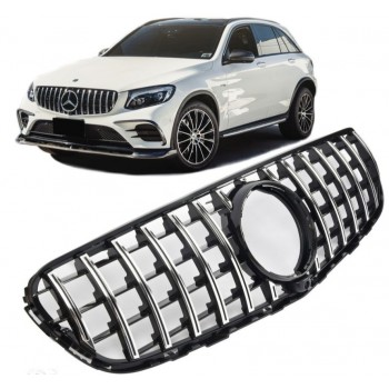 Grille CHROM Mercedes X253...