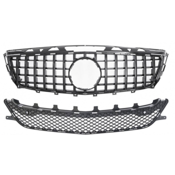 Grille Sport for Mercedes...