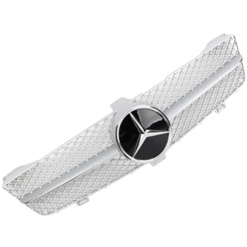 Grille Mercedes W219 CLS...